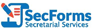 SecForms Pty Ltd